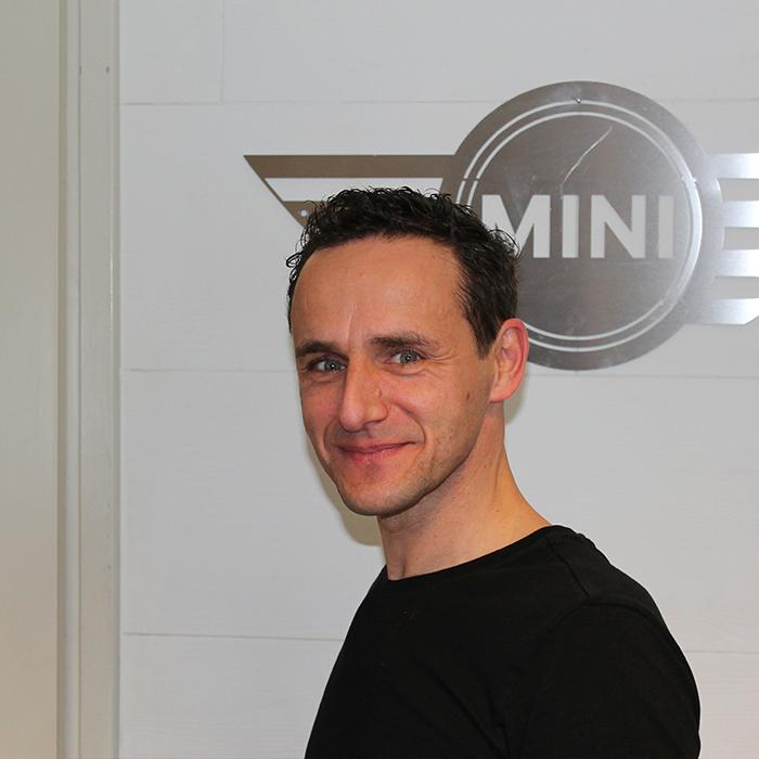 Erik Hamstra